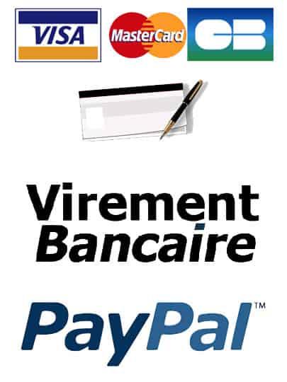 Moyens de paiements